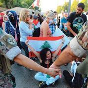 À Beyrouth, la colère intacte des victimes de l'explosion