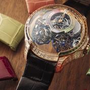 Watches & Wonders 2020: les 7 merveilles de Shanghai