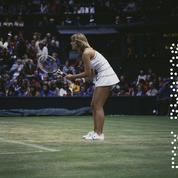 L'origine légendaire du bracelet tennis