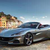 Ferrari Portofino M, pour Modificata