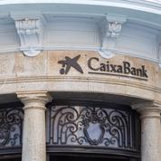 Début d'une vague de consolidation bancaire en Europe