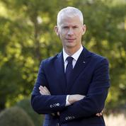 Franck Riester: «Il ne faut ni diluer ni effacer les différences»