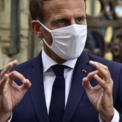 Emmanuel Macron s'agace contre ses ministres et leur fait savoir