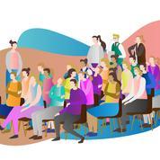 Copropriété: l'heure du rush pour les assemblées générales