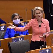 L'Union européenne est-elle sur le point d'adopter une politique commune sur l'immigration?