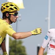 Tour de France: pourquoi la Slovénie trône au sommet