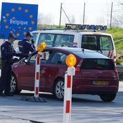 Coronavirus: les Français se ruent en Belgique, de peur d'une frontière fermée
