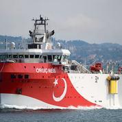 Méditerranée: fragile ouverture pour un dialogue gréco-turc