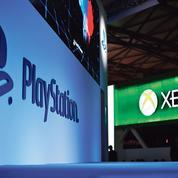 Entre Sony et Microsoft, la nouvelle guerre des consoles est déclarée