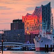 Héritage industriel et dédale de canaux: Hambourg, de rouille et d'eau