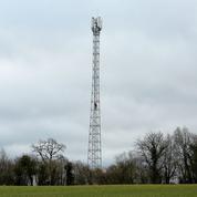 Les collectivités se battent pour avoir une antenne télécom