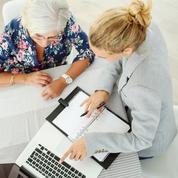 Pensions de réversion: les demandes peuvent se faire en ligne