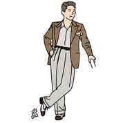 Pantalon: quel pli prendre?