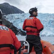 Alaska: avec les sentinelles de l'Arctique, aux avant-postes du réchauffement climatique