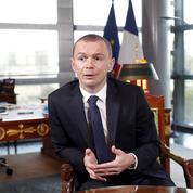 Olivier Dussopt: «Les sociaux-démocrates ont toute leur place»
