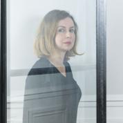Katerina Autet: la lauréate venue du froid