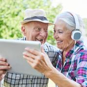 Pour les seniors français, vivre est toujours un plaisir
