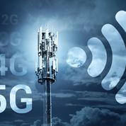 Jacques-Olivier Martin: «5G, 4G, 3G, 2G… Vert G»