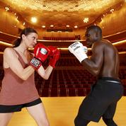 Marie-Agnès Gillot vs Souleymane Cissokho: danse et boxe, même combat