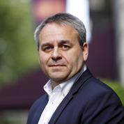 Guillaume Tabard: «Un élan Bertrand ou un moment Bertrand?»