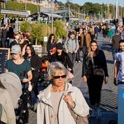 Covid-19: à Stockholm, la relance passe par la dépense