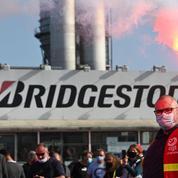 Bridgestone: «Une des batailles de la guerre économique mondiale se joue à Béthune»