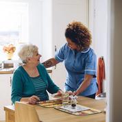 Marie-Béatrice Levaux: «Il faut arrêter de penser que l'emploi à domicile coûte à l'État»