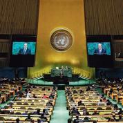 L'ONU fête ses 75 ans avec une grand-messe virtuelle