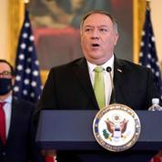 Iran: les Européens vent debout contre les sanctions