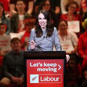 En Nouvelle-Zélande, l'économie souffre à la veille d'élections