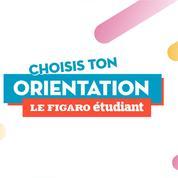 Inscrivez-vous à l'événement dédié à l'orientation organisé par le Figaro Étudiant