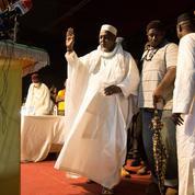 Mahmoud Dicko, l'imam salafiste au chevet du Mali