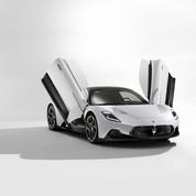 Et si Maserati redevenait la marque sportive de PSA