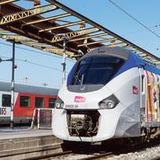 TGV, trains régionaux: laSNCF défiée par ses rivaux