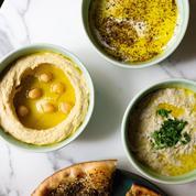 Eats Thyme, le snack libanais qui fait le buzz