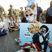 Le Liban est toujours sans «gouvernement de mission»