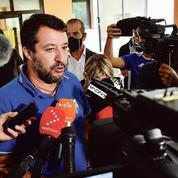 Élections en Italie: Giuseppe Conte conforté, Matteo Salvini sanctionné