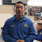 Cette taupe chinoise qui infiltrait la police de New York