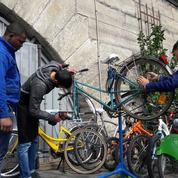 Paris: le vélo sous toutes ses formes