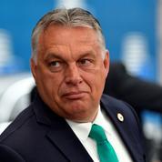 Migrants: en Hongrie, un droit d'asile sapé par Orban