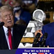 Présidentielle américaine: pourquoi le nom du vainqueur ne sera sans doute pas connu le 3 novembre