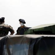 Liban: les militaires français d'«Amitié» ont achevé leur mission