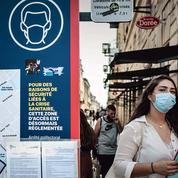Covid-19: des signes encourageants à Bordeaux et à Marseille