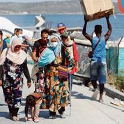 Migrants: les Européens veulent changer les règles