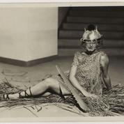 Man Ray: photographie et mode