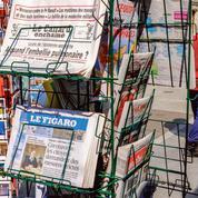 La distribution des quotidiens nationaux reprend à Marseille