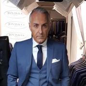 Laurent Touboul, tailleur de notoriété