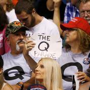 QAnon, le mystérieux réseau complotiste qui fait le jeu de Donald Trump