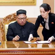 Kim Yo-jong, la soeur du dictateur nord-coréen, sort de l'ombre