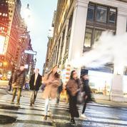 Carnet de New York de Paolo Cognetti, comme un rêve
